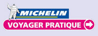 guide de vacances Michelin